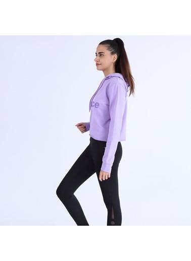 Sportive Sweatshirt Mor
